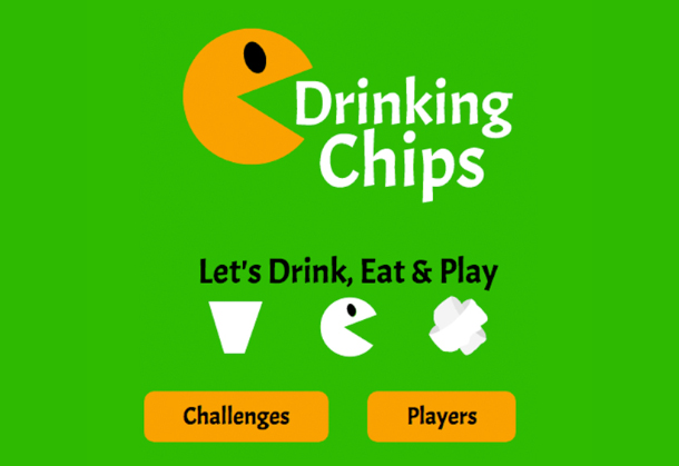 Drinking Chips